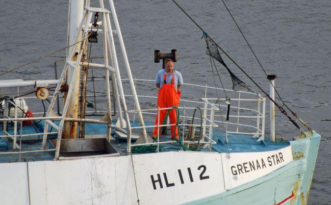 Grenaa Star - HL112