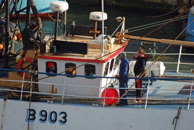 Aspire - B903 Crew