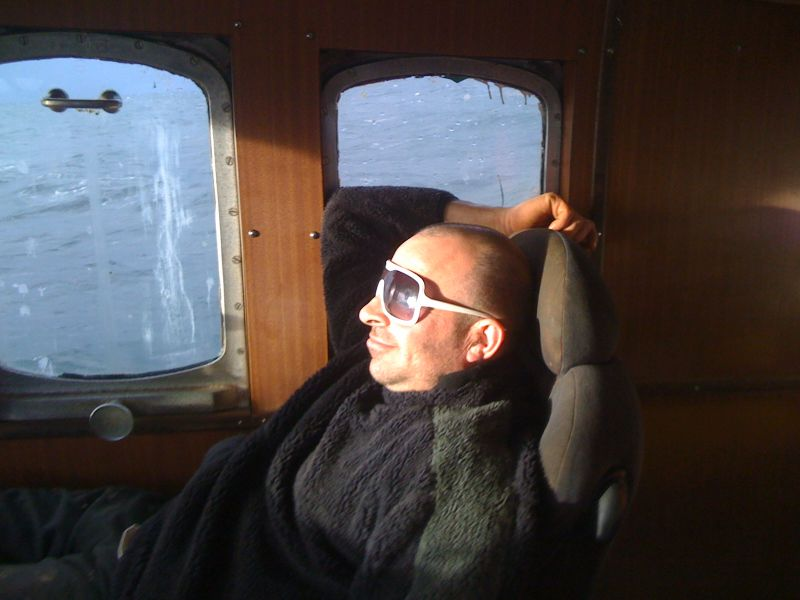 suntan skipper