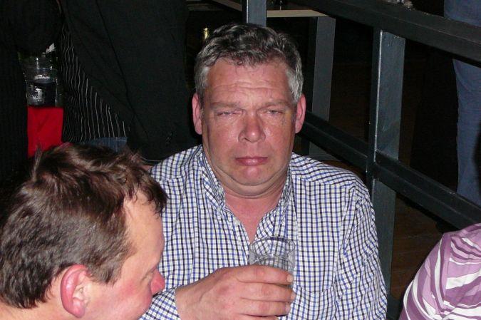 Ian Gairloch