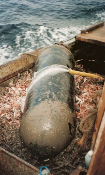 2nd World War Bomb