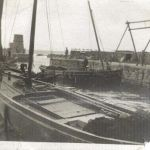 Dunure Herring Boat