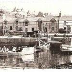 boats, dunure