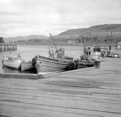 1947 Mallaig