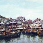 Mallaig late 60's maybe?