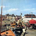 Mallaig late 50's early 60's