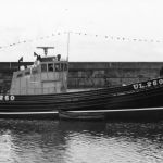 Seafire  UL 260