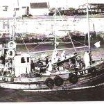 Marigold BA 16 & St Ninian (later Dawnwatch)