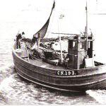 Mary McLean CN 193