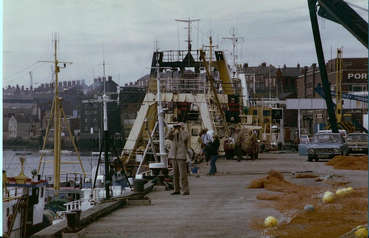 Western Quay - North Shields