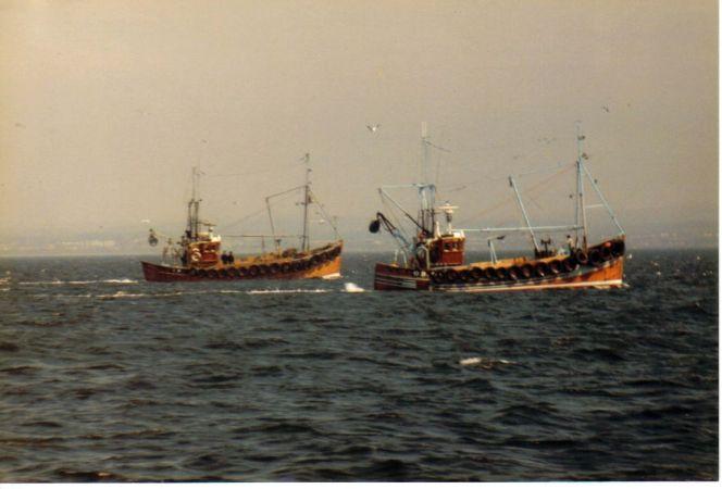 Alliance CN187 + Aquilla OB99