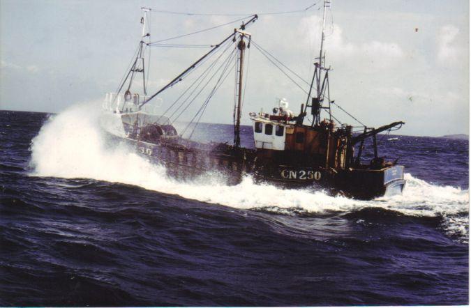 Stella Maris III CN250