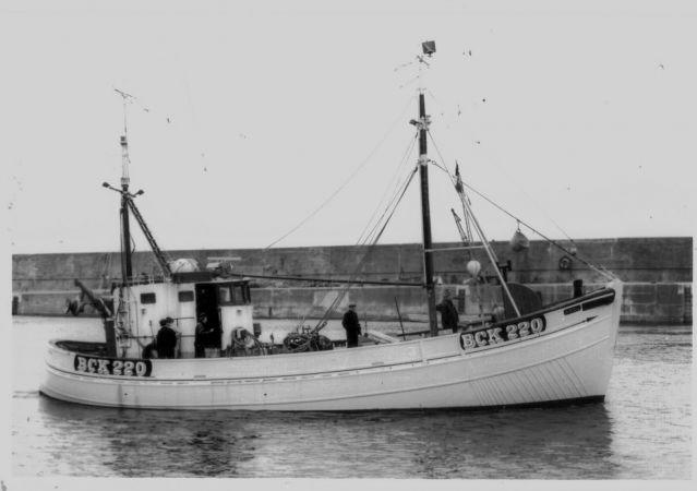 Ariel  BCK 220