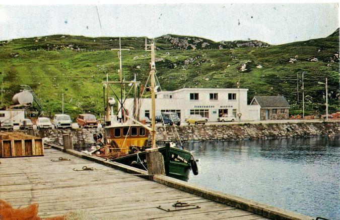 Coastal Queen  BF 111