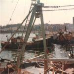 Blockade Aberdeen