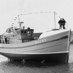 Laurisa  BA 145