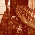 Kelvin 6 Cylinder Crystal Sea BA 104