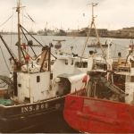 Burton Fleming - H448 & Connaught - INS268