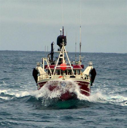 Ocean Pioneer FR928
