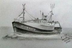 KY 129 Arktos