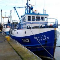 F/V Celtic Fisher