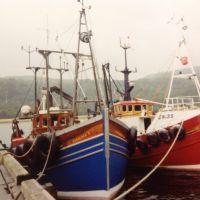 West Loch Pier