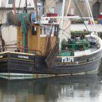 Albion FD170 /  Fleetwood
