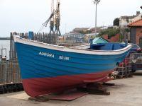 AURORA  SD395.