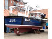 JANWAL II  SD277