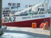 Celtic Chieftain DA.2