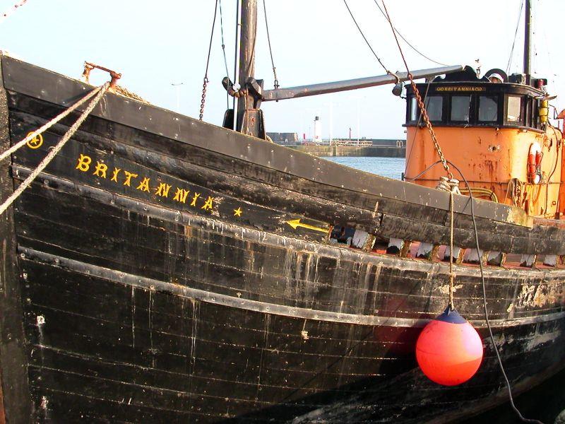 Britannia Fife