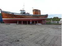 Jasper port side