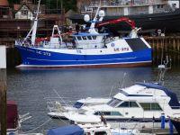 lerwick trawler