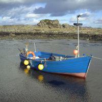 islander 19