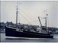 ME.214 Coastal Girl