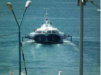 Nesebar Hydrofoil Bugaria