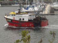 Weston Bay