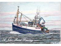 OCEAN TRUST PD.787