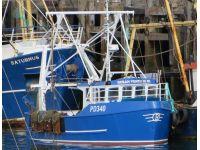 Ocean Venture III  PD 340