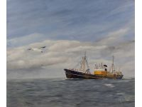 H118 Cape Columbia