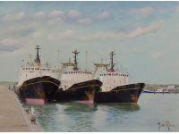 Hektrawler Hull 150kB