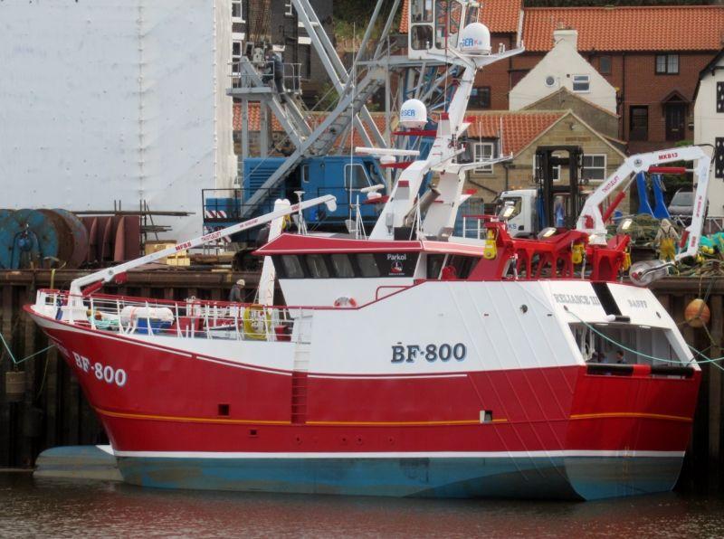 BF 800 Reliance III