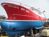 Our Lass III WY 261