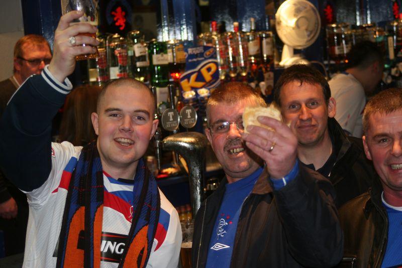 club trip 2009