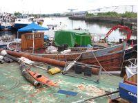 Jasper & Gem Rothesay Dock 17 06 2013