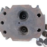 Kelvin cylinder head fit T3 or T6