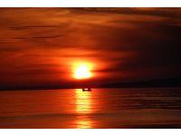 Clyde Sunrise