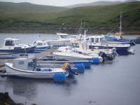 Muckle Roe Marina