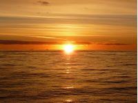 Bonnie sunrise