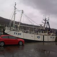 TT.57 at home port
